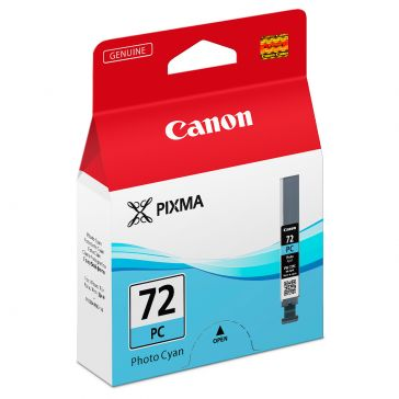 Canon PGI72PC Photo Cyan Ink Tank