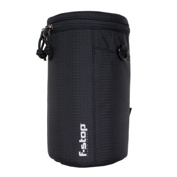 F-Stop Large Lens Case Black
