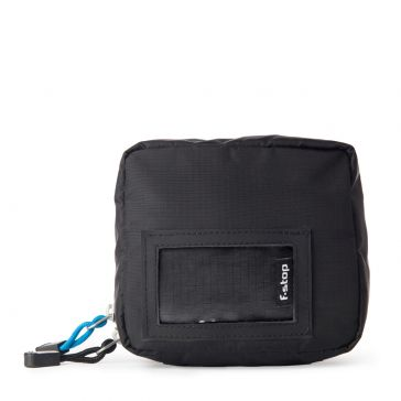 F-Stop Accesory Pouch Small - Black
