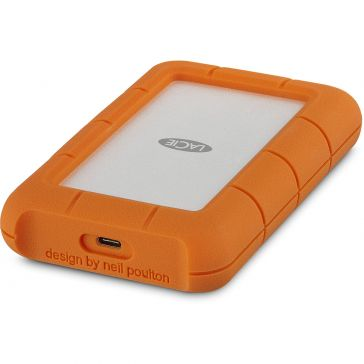 LaCie 1TB Rugged mini mobile USB3.0