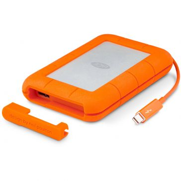 Lacie 1TB Rugged Thunderbolt & USB3