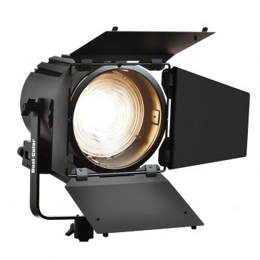 Lupo DayLED 1000 Dual Color Fresnel