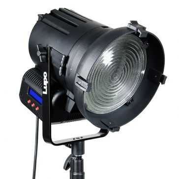 Lupo DayLED 2000 Dual Color Fresnel