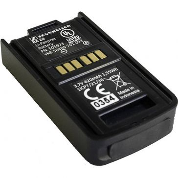 Sennheiser BA20 Rechargeable Battery