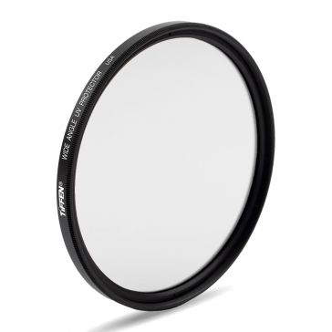 TIFFEN Wide Angle UV Filter 77mm