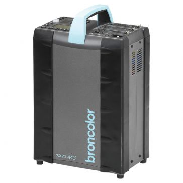 Broncolor Scoro A4S RFS 3200 J (w/ Extension Lead)