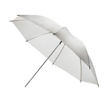 "Broncolor umbrella transparent 105 cm (41.3"")"