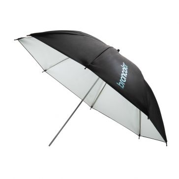 "Broncolor umbrella white/black 105 cm (41.3"")"