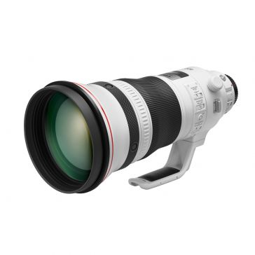 World's lightest 400mm f/2.8 lens for DSLR & Mirrorless cameras. Brilliant image quality with f/2.8 max aperture in a durable design.