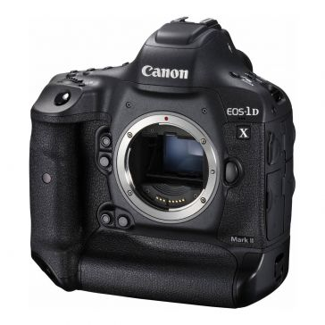 Canon EOS 1D X Mark II Camera Body