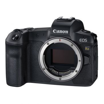 Canon EOS Ra Full Frame Mirrorless Camera for Astrophotography