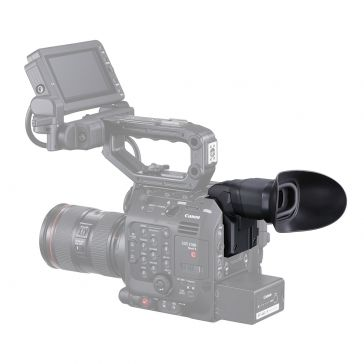 Canon C500 Mark II OLED Viewfinder