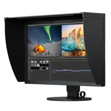 "Eizo ColorEdge CG279X 27"" (68 cm) Hardware Calibration LCD Monitor"