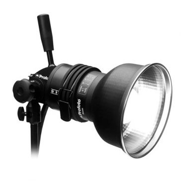 Profoto ProHead Plus w/ Zoom Reflector