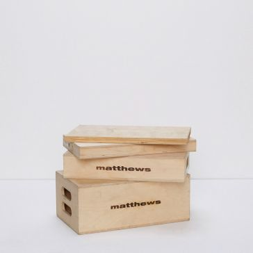 Matthews Apple Box Set