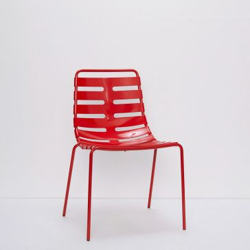 Plastic Chairs - Multi Colours
