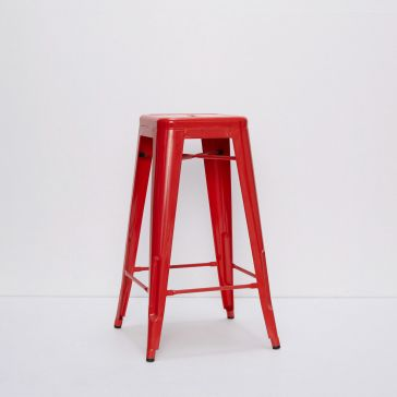 Replica Xavier Pauchard Tolix Stool - Multi Colours