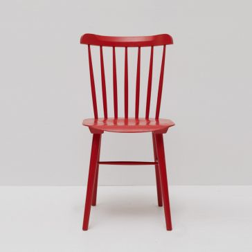 Windsor Wooden Chair - Custom Colours