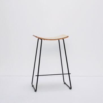 Yvonne Potter Y Replica Black And Timber