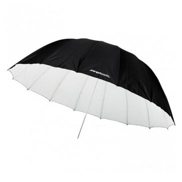 Westcott 7' Umbrella (White/Black)