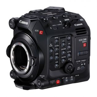 Canon EOS C500 Mark II Body Only