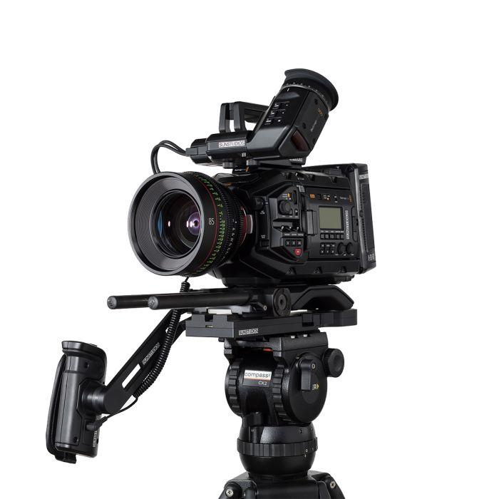 Hire The Blackmagic Ursa Mini Pro G2 Kit From 400 00 Sunstudios Australia