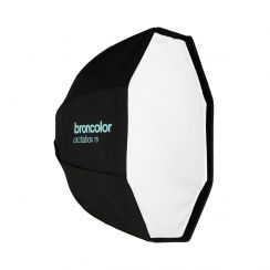 Broncolor Octabox 75 cm (2.5 Ft)