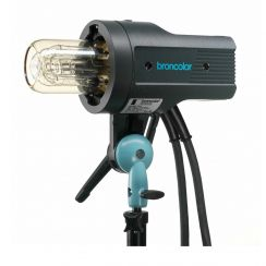 Broncolor Pulso Twin Lamp 6400 J