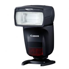 Canon 470EXAI Speedlite Auto Intelligent Bounce function