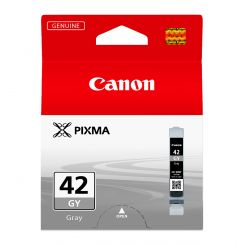 Canon CLI42GY Grey Ink Tank