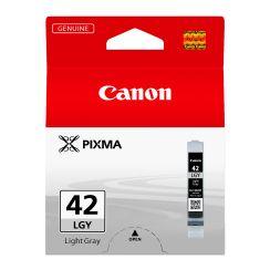 Canon CLI42LGY Light Grey Ink Tank