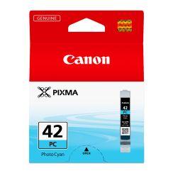 Canon CLI42PC Photo Cyan Ink Tank