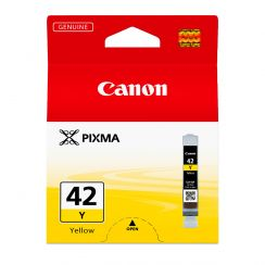 Canon CLI42Y Yellow Ink Tank