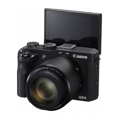 Canon PowerShot G3X High Performance Compact Camera