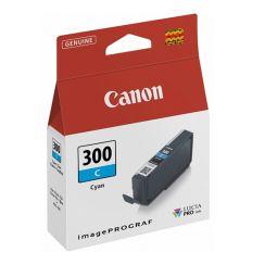 Canon PFI 300C Cyan Ink Tank