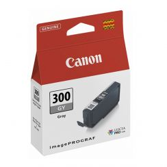 Canon PFI 300GY Grey Ink Tank
