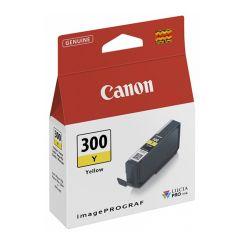 Canon PFI 300Y Yellow Ink Tank