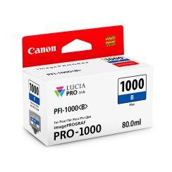Canon PFI1000B Blue Ink Tank