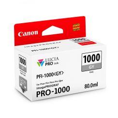 Canon PFI1000GY Grey Ink Tank