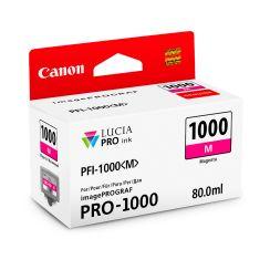 Canon PFI1000M Magenta Ink Tank