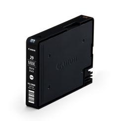 Canon PGI29MBK Matte Black Ink Tank