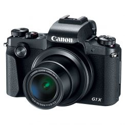 Canon G1XIII Powershot High Performance Camera