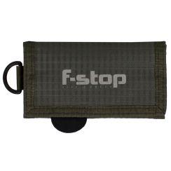 F-Stop 6 Slot Wallet 6 Slot - Foliage Green