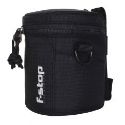 F-Stop Small Lens Case Black