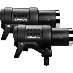 Profoto D2 1000 Air TTL Kit