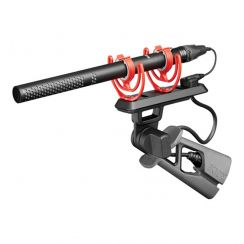 Rode NTG5 Kit Precision Super Cardioid Shotgun Mic