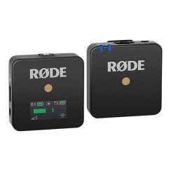 Rode Wireless Go