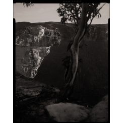 Dharug Country [Hanging Rock]