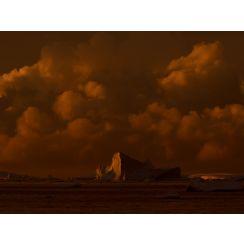 Midnight Sun / Antarctica