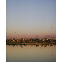Across the Nile